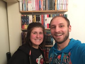 Ümmi zu Gast im Streamingmeister-Podcast